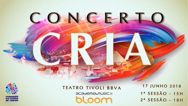 Concerto Tivoli