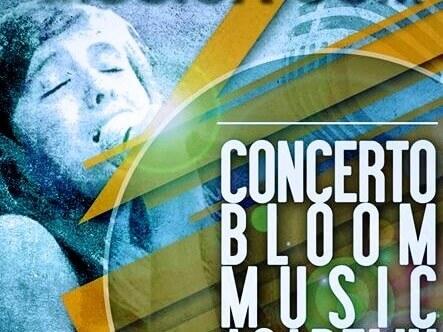 """Concerto """"Música com todos"""""""