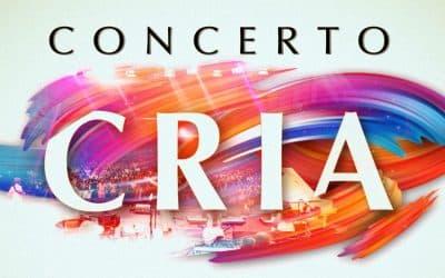 Concerto Bloom CRIA!
