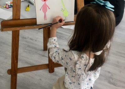 Academia Pintura Bloom - 10