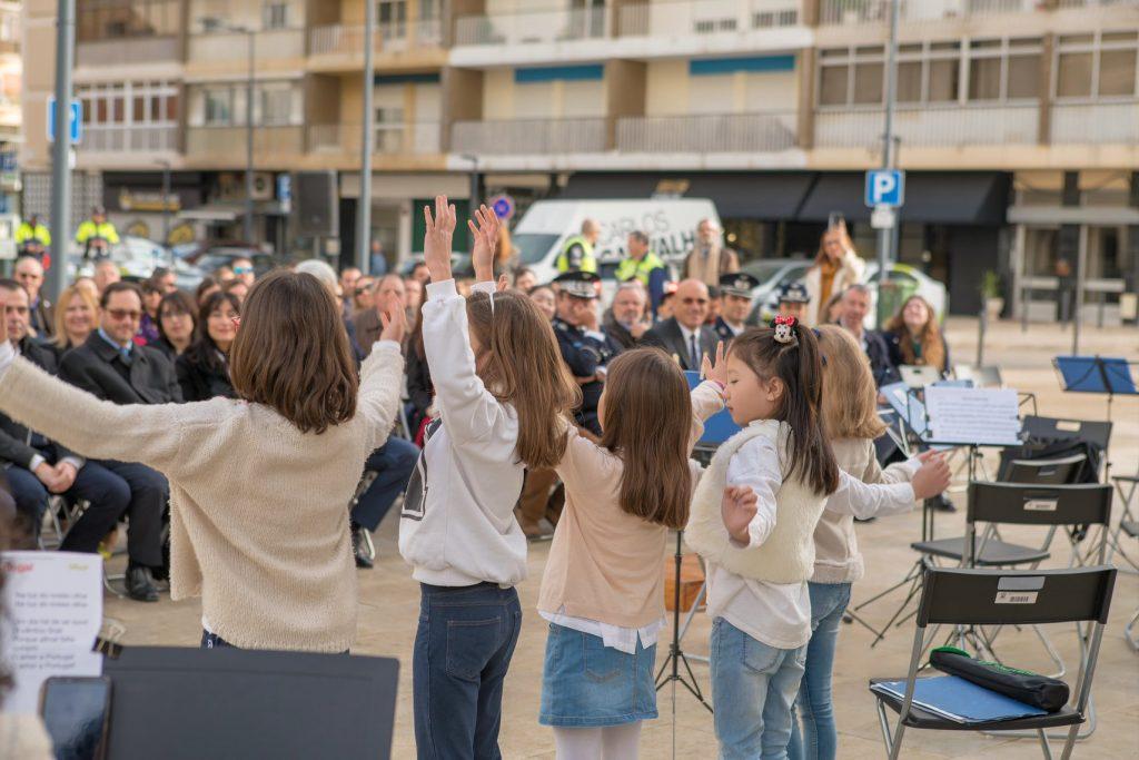 Coro Infantil Lisboa